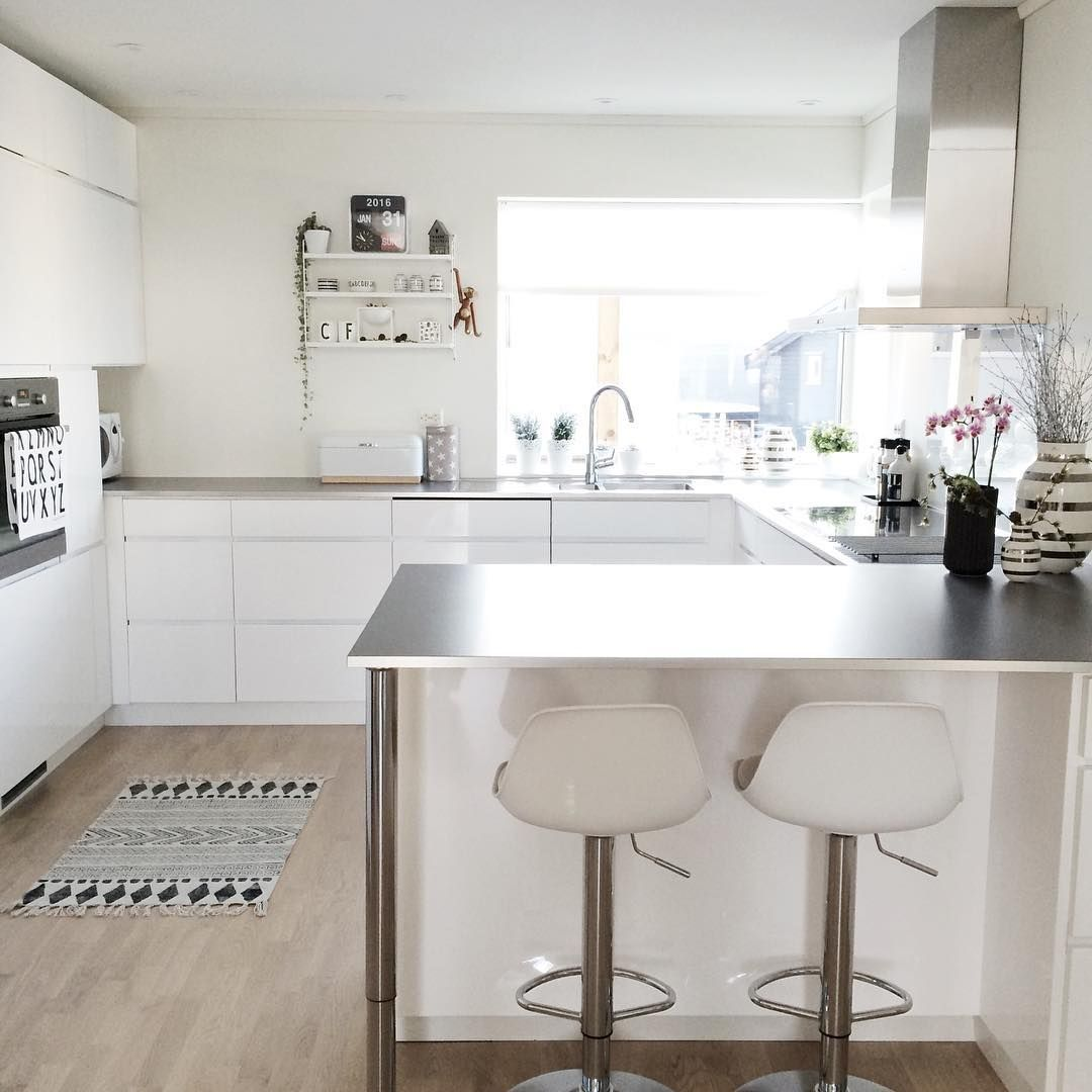 Messy Kitchen Trend: Pin By علاء الشقفي On صور هندسية In 2019