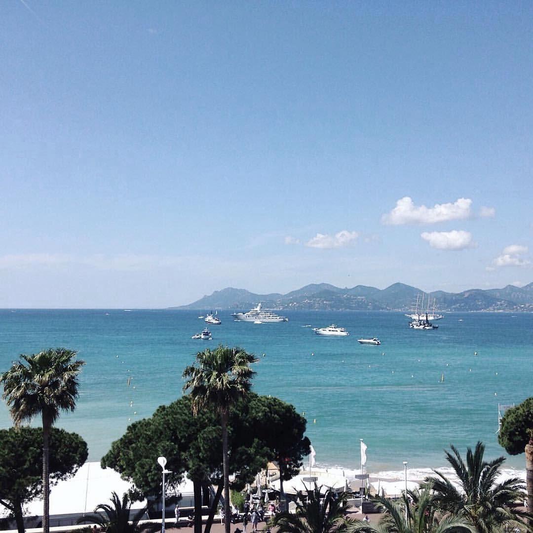 And finally...Cannes!  Tão animada pra essa semana! Muita coisa legal vai rolar acompanhem por aqui e no SNAP: GESTUPIDAS by camilacoutinho
