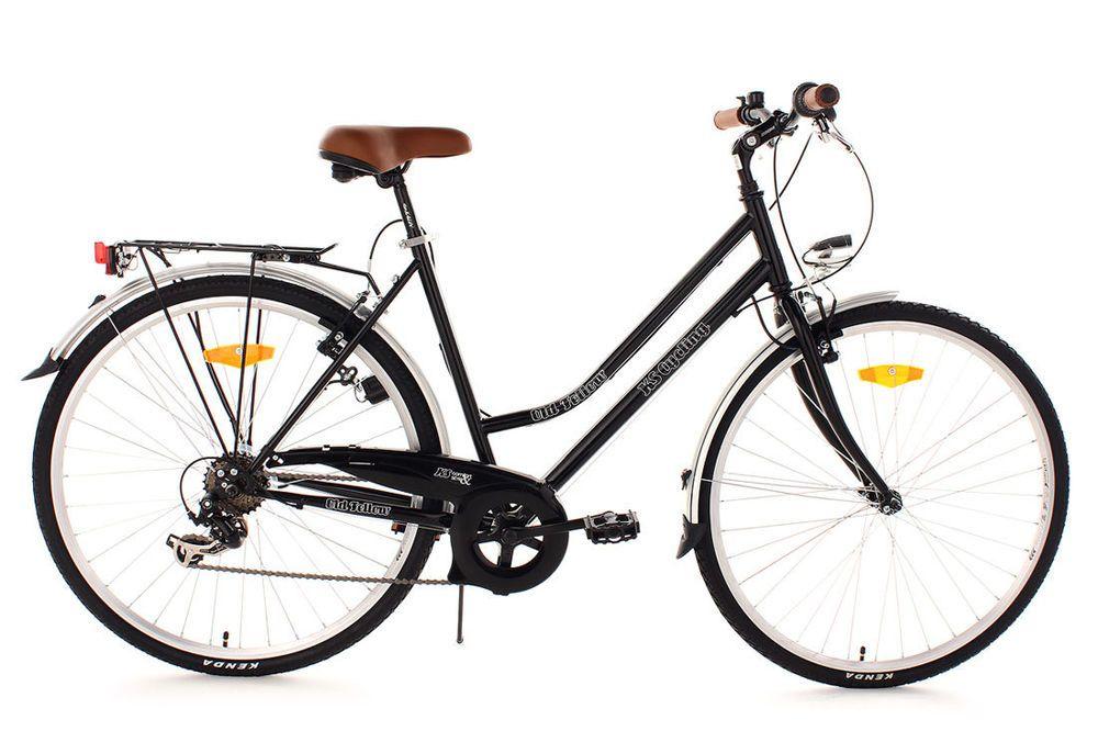 B Ware Trekkingrad 7 Gang Damenrad 28 Old Fellow 53 Cm Black Ks Cycling 12745z In Sport Radsport Fahrrader Ebay Damenfahrrad Trekking Fahrrad Fahrrad Shop
