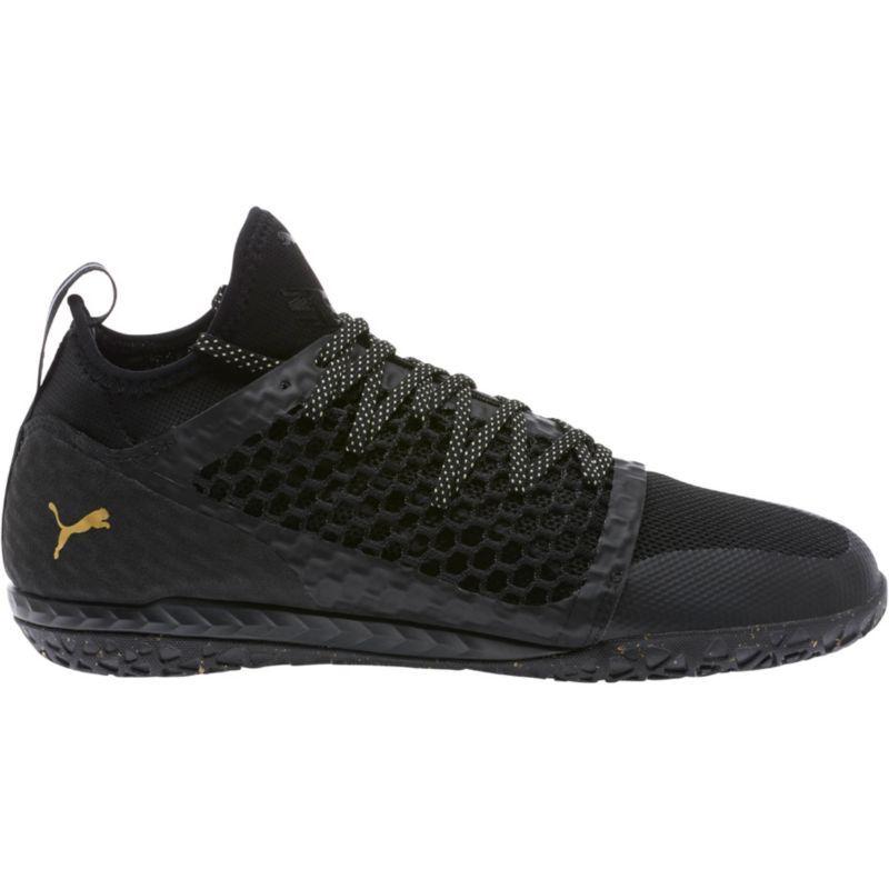 puma 365 ignite netfit ct indoor soccer shoe