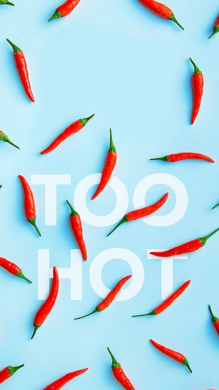 Iphone And Android Wallpapers Chili Pepper Wallpaper For Iphone