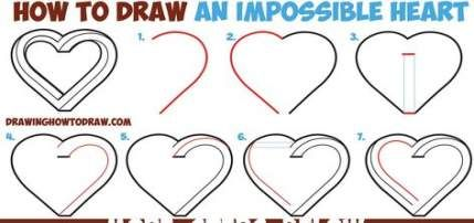 Drawing tutorial for beginners ideas awesome art 60+ best Ideas #drawing