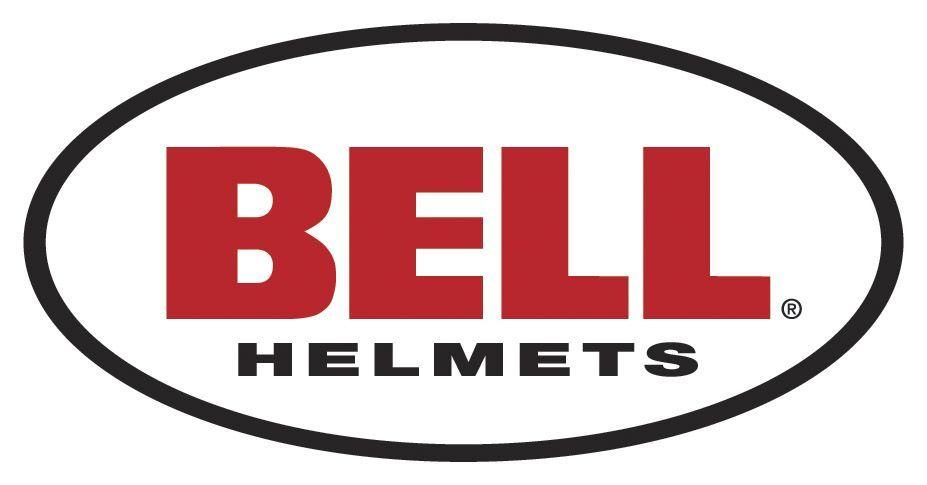 Bell Helmets Logos | Bell helmet, Motorcycle helmet brands, Helmet ...