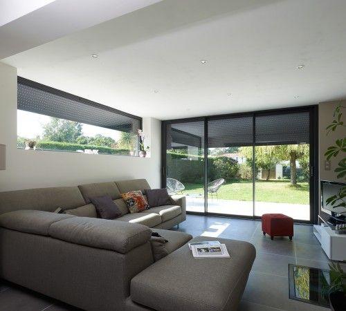 Véranda extension Toit Plat Exclusive Vérandas à toit plat