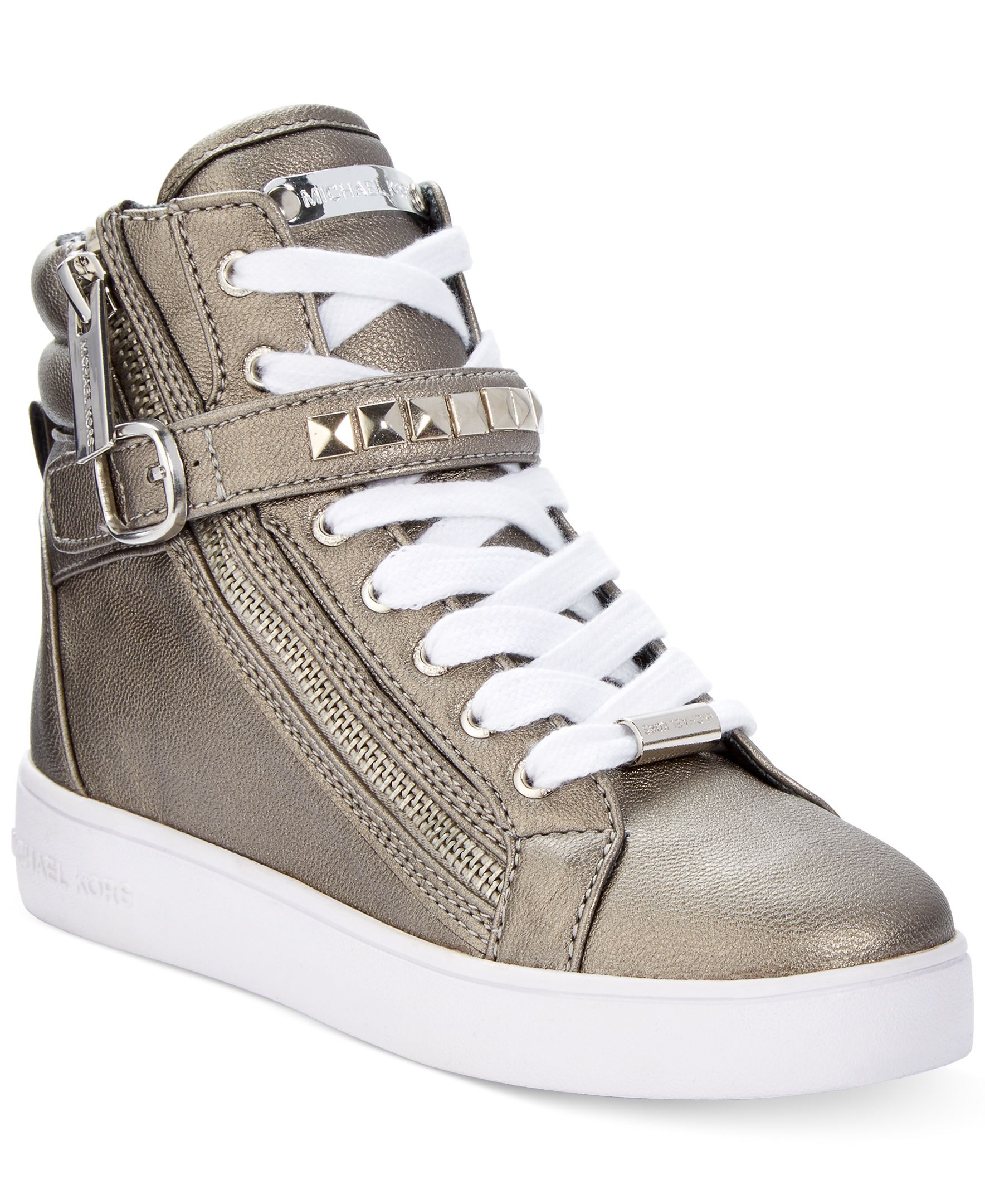 Michael Kors Ivy Rory Sneakers Little Girls & Big Girls