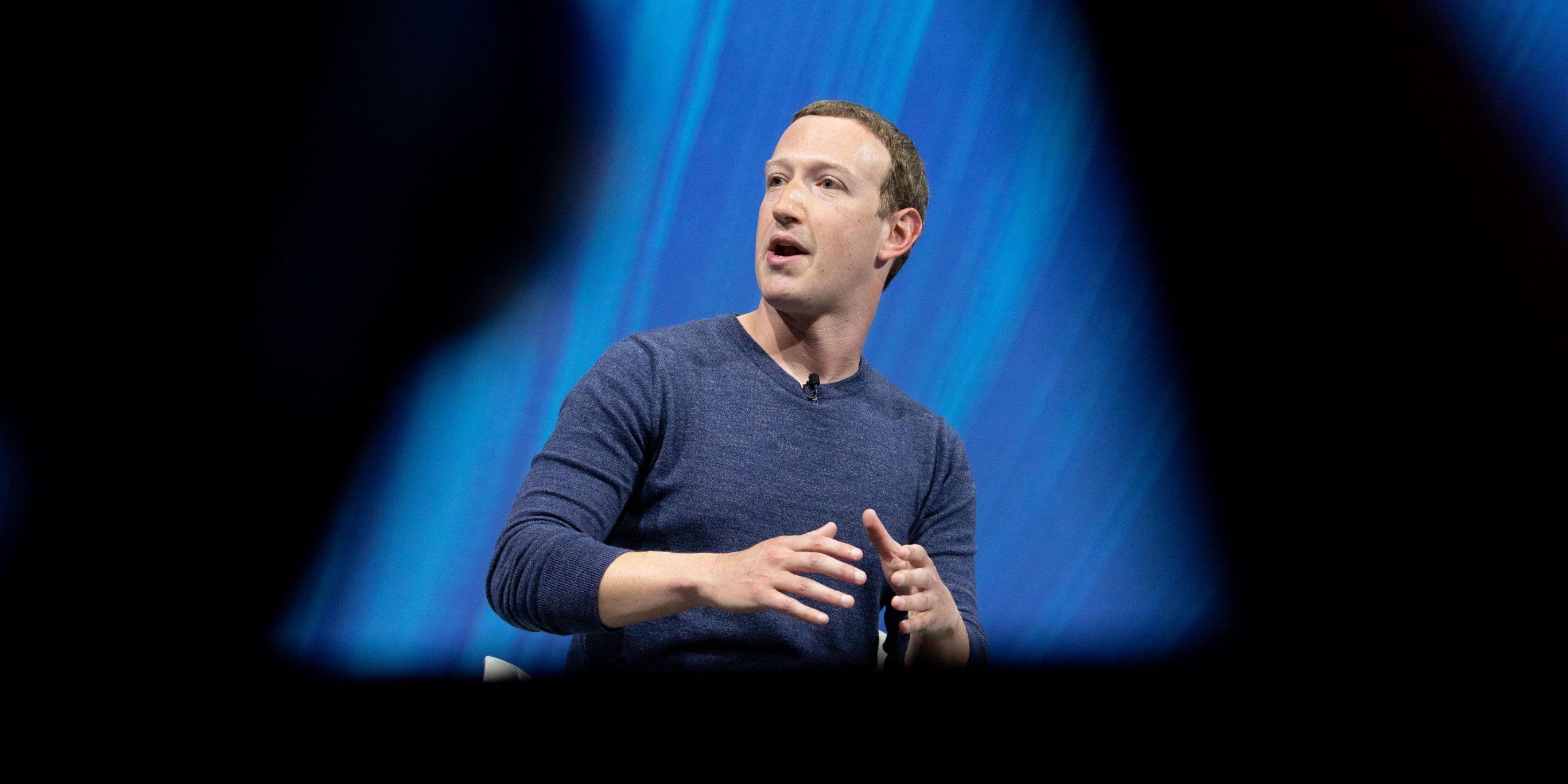 Facebook gets slammed by new lawsuit from DOJ accusing it