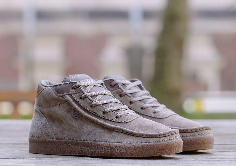 adidas Originals Albrecht Mid SPZL