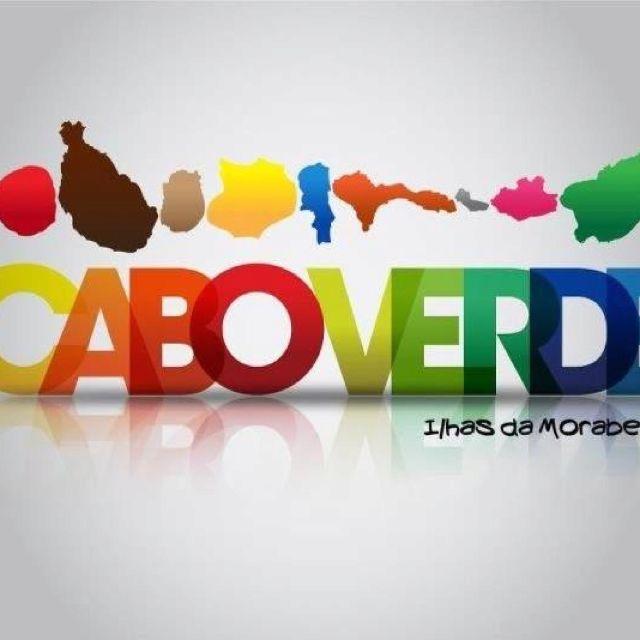 Cabo Verde ILHAS