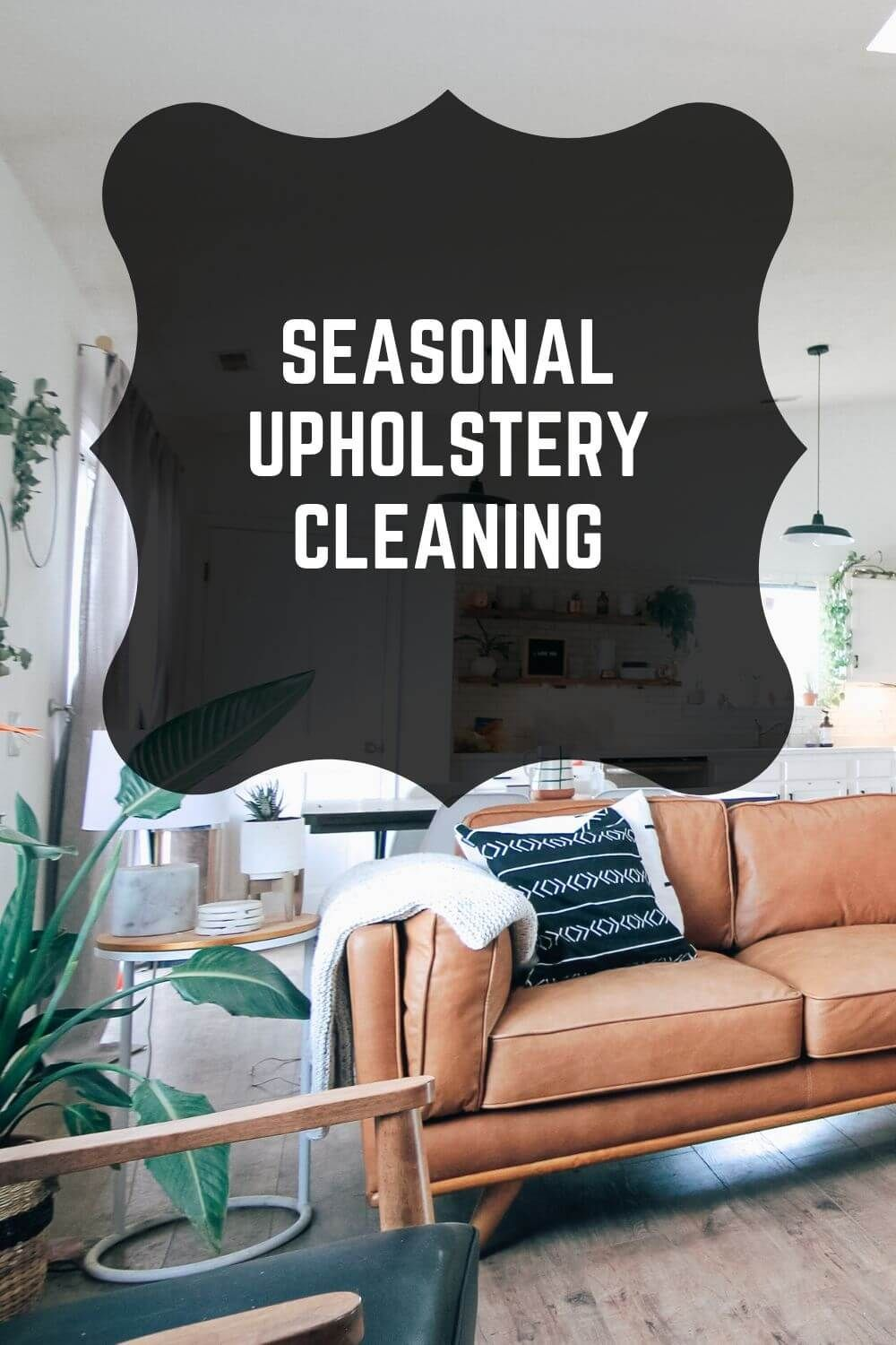 Why Clean Your Upholstery This Winter in 2020 (With images