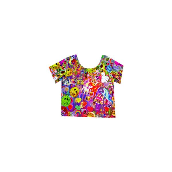 STICKER GAL CROP TOP ($40) ❤ liked on Polyvore featuring tops, crop top, stretchy crop top, stretchy tops, stretch top and cut-out crop tops