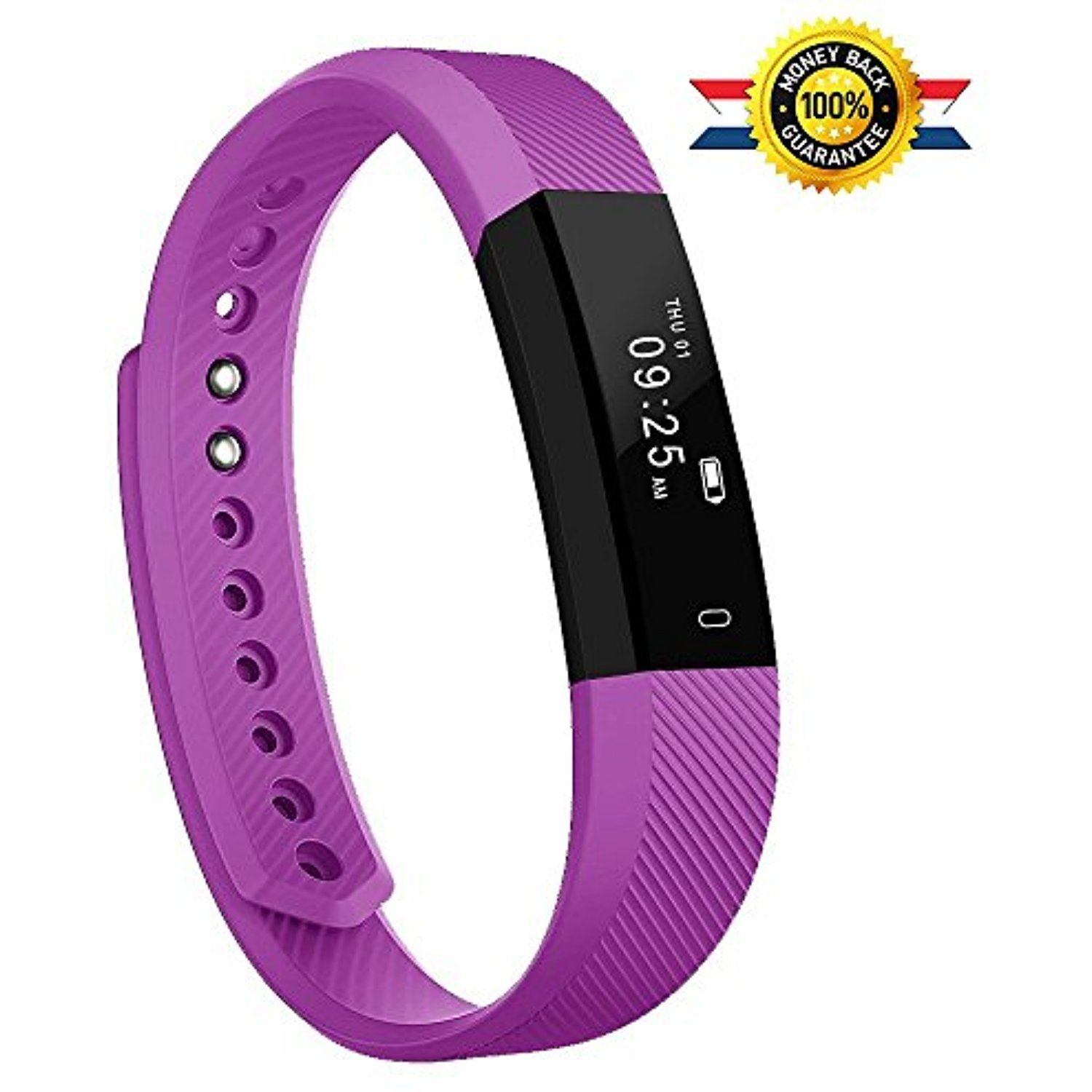 〠BIG SALE】Fitness Tracker,YG3 Activity Tracker Water