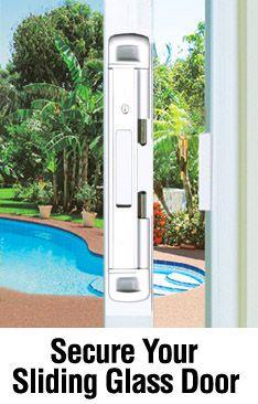 The Best Sliding Glass Door Locks Installation Available