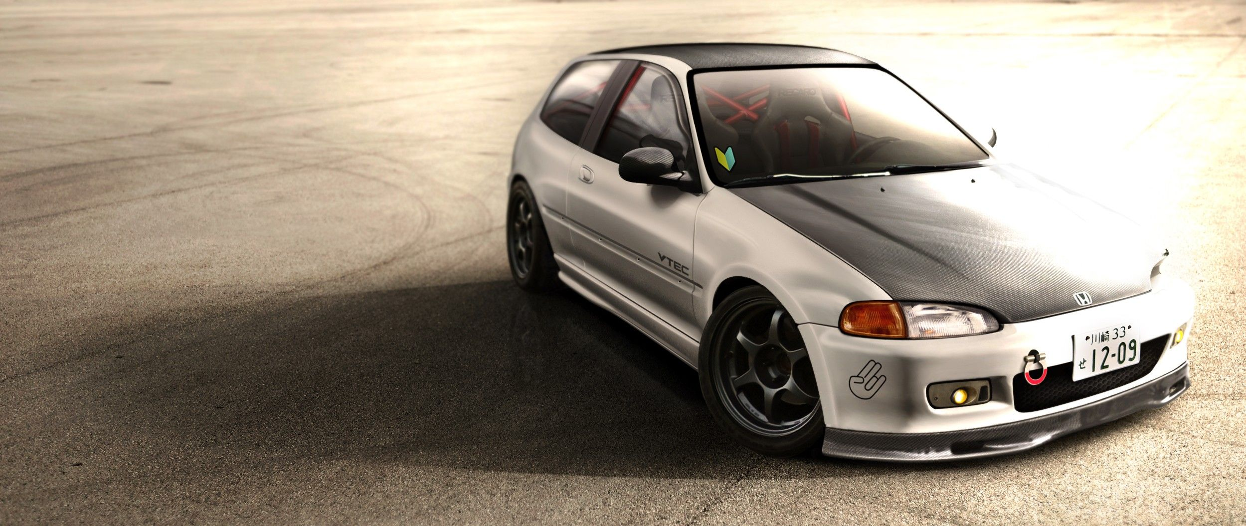 Image For Honda Civic JDM Wallpaper Images