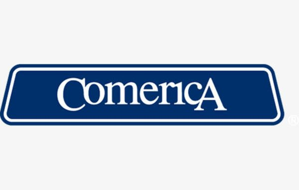 Comerica Bank In Los Angeles Banks Logo Los Angeles State Of Arizona
