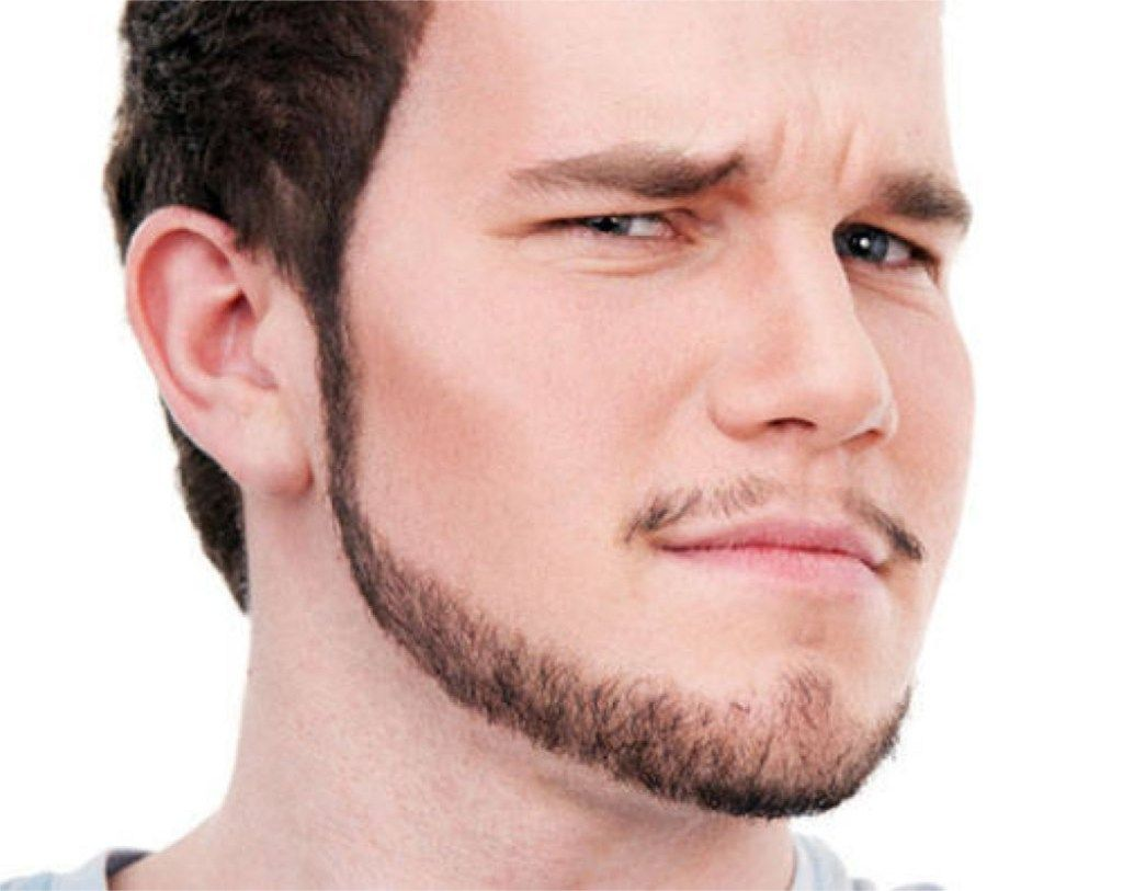 3 Steps To Achieve Perfect Chin Strap Beard in 2020 | Chin