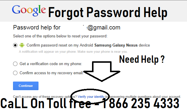 change google account on my android phone