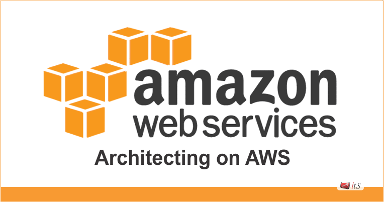 Architecting on AWS Training Course & Certification | Pinterest ...