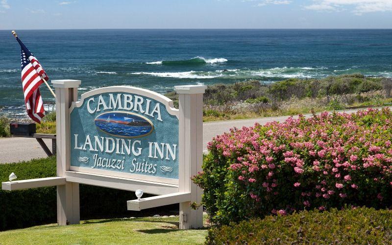 Cambria California Hotels