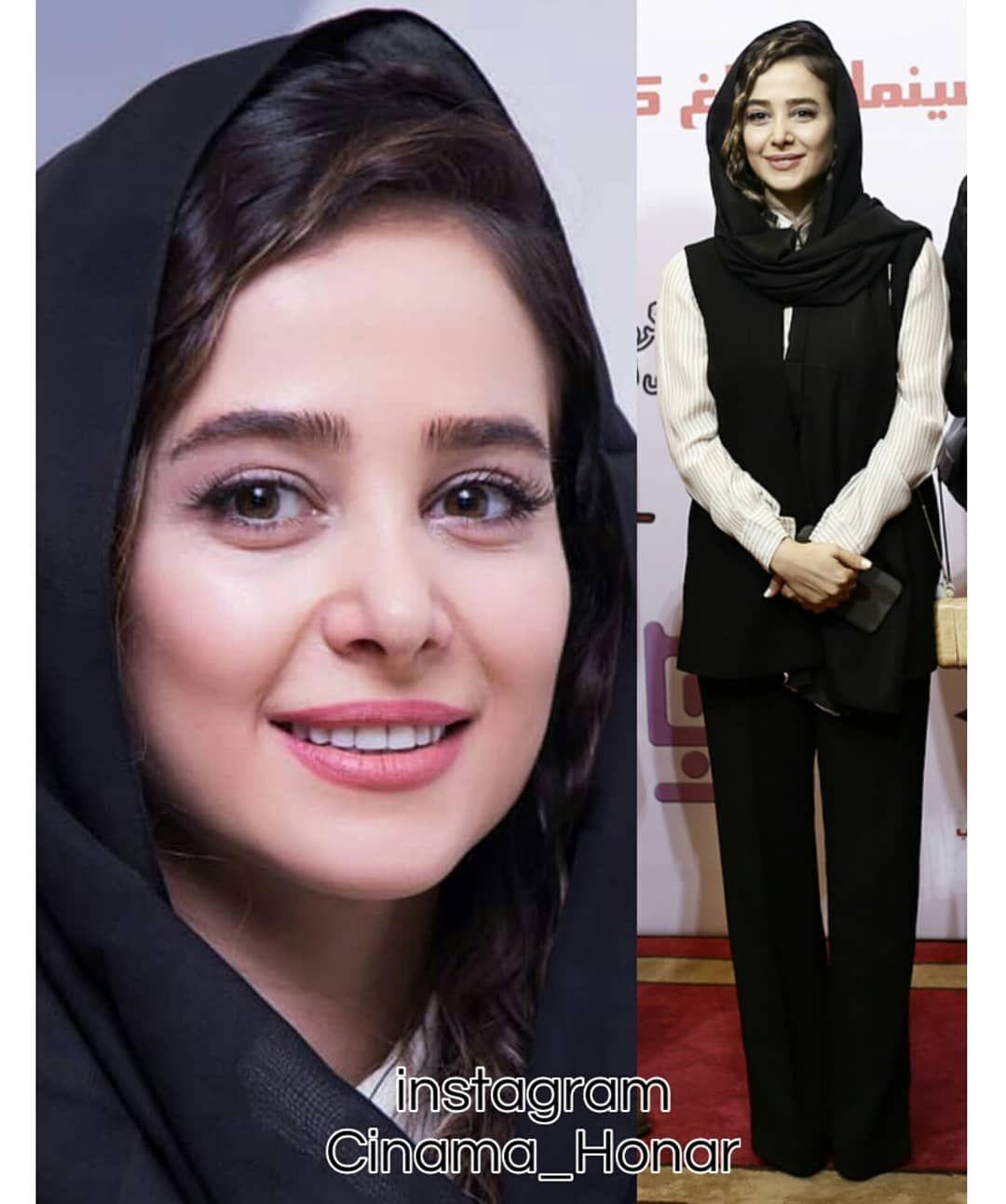 Elnaz Habibi Elnaz Habibi new images