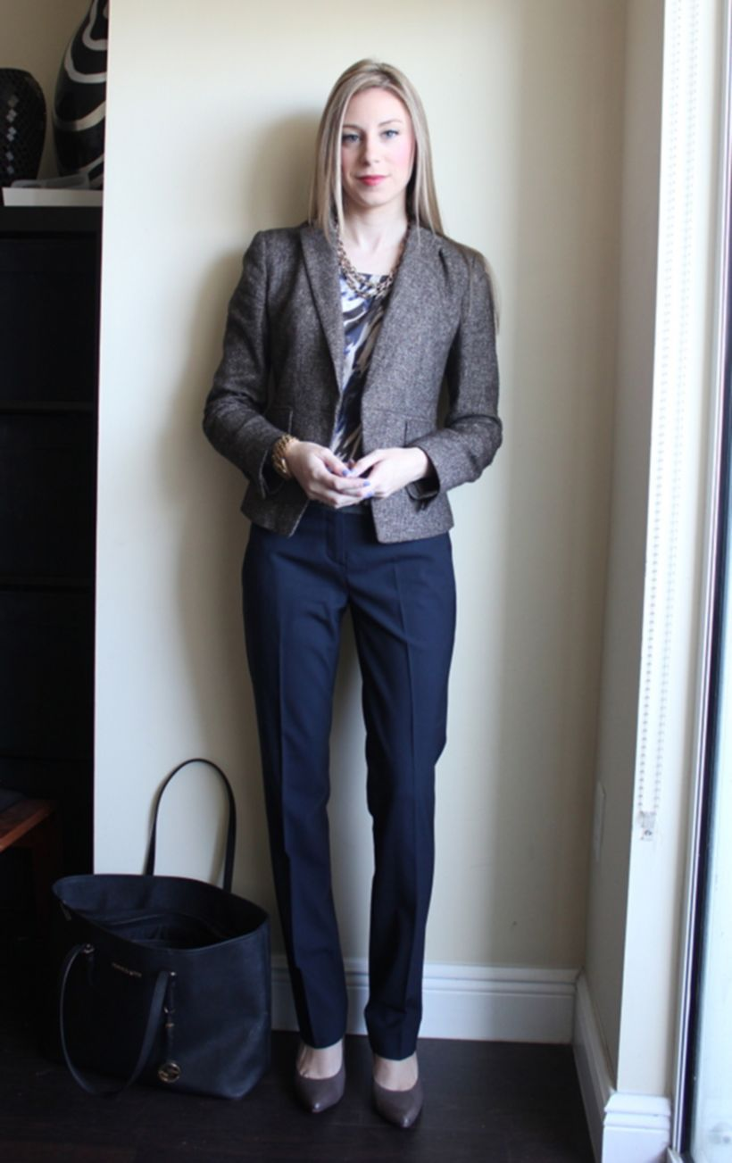 90 Marvelous Creative Formal Outfits For Work And Job Interview
