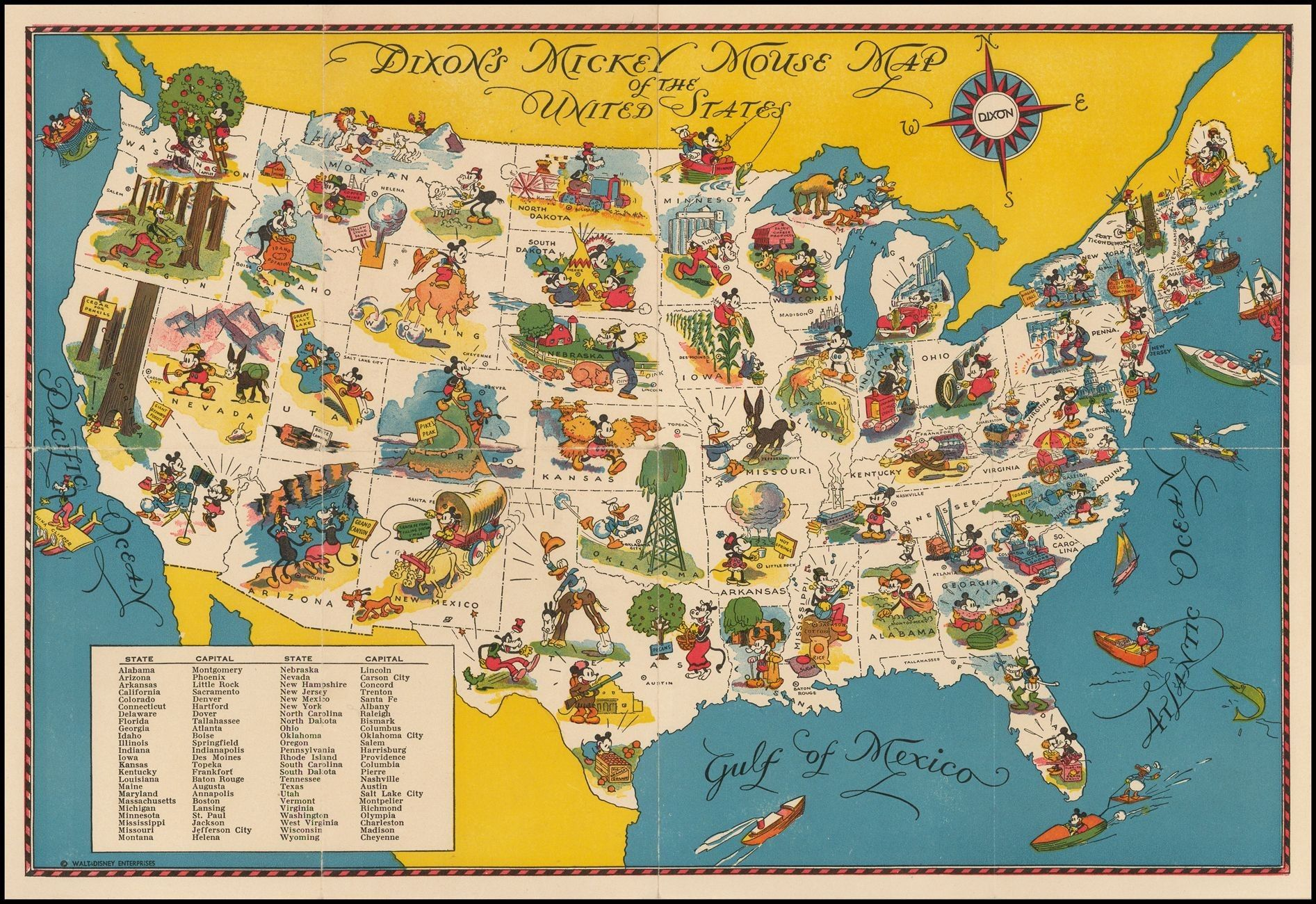 Where is Dixon California On A Map New Map Usa Showing ...