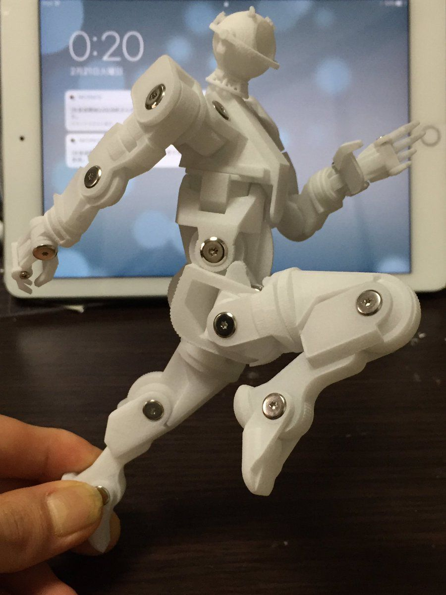 Embedded robot design cool robots gundam custom build