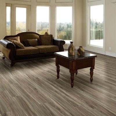 Pumilla Elm Castle & Cottage Hallmark Luxury Vinyl Flooring by Hallmark Floors