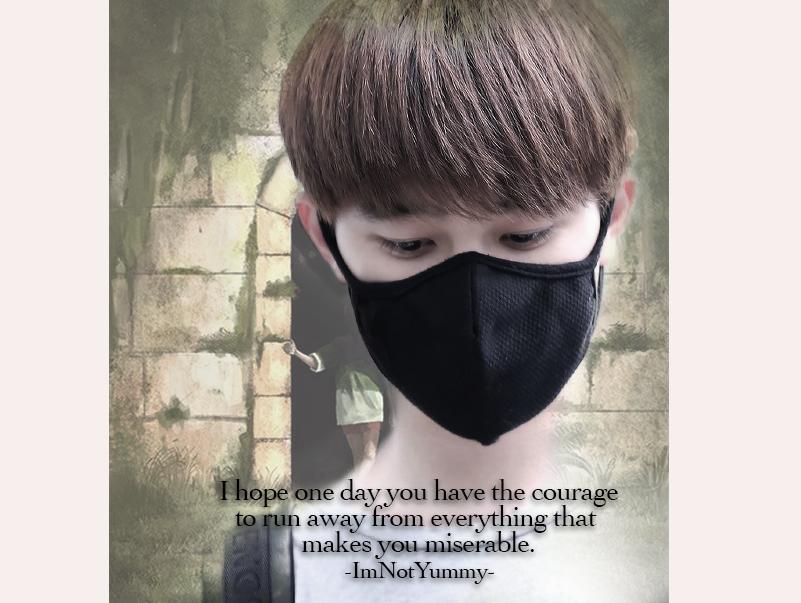Kyungsoo, my edit