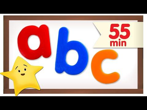The Alphabet Song + More | ABC Songs and Nursery Rhymes
