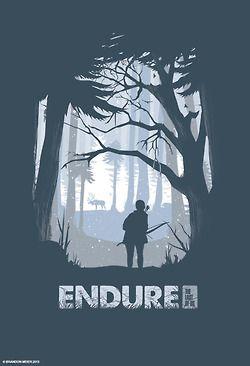 { Endure }