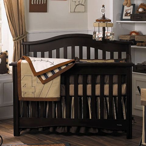 Cooperstown Baby Crib Bedding Couture Baby Crib Bedding Crib