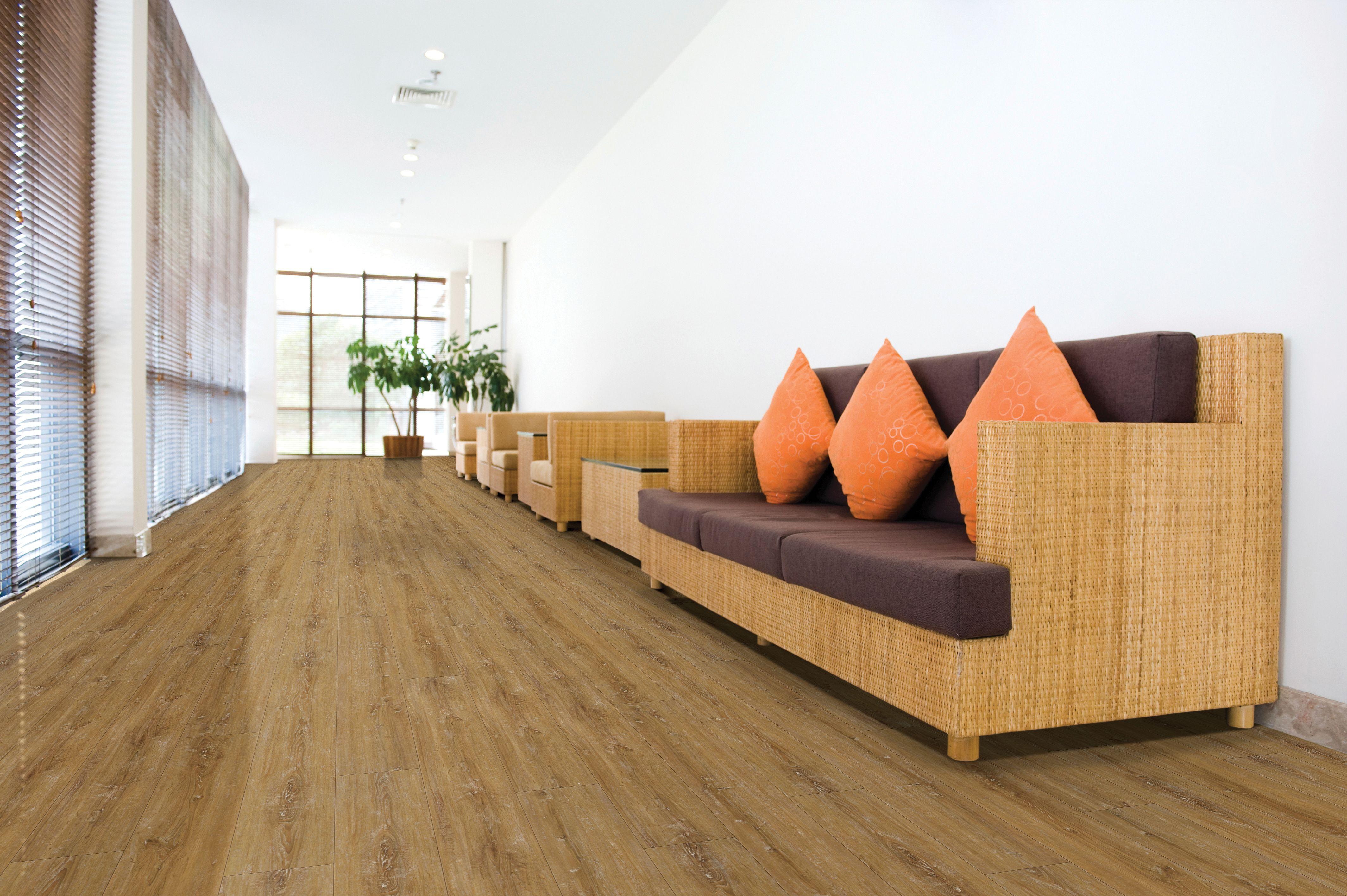 Interieur Woonkamer Eiken : Vloer inspiratie pvc vloer eiken vloer woonkamer