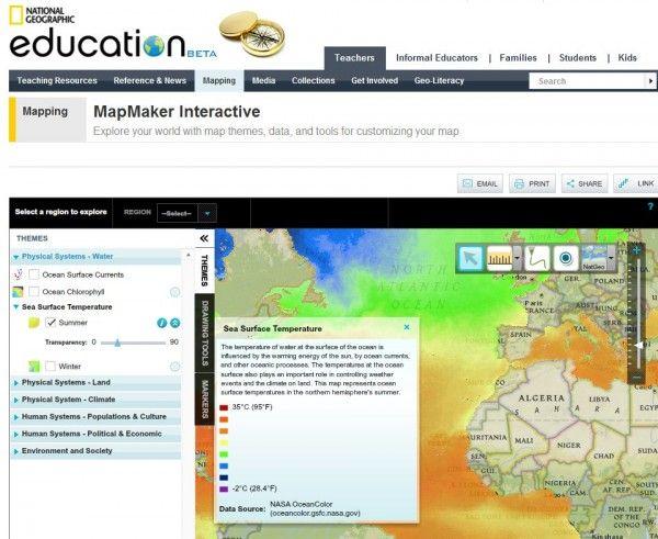 Crea mapas personalizados con mapmaker interactive de national crea mapas personalizados con mapmaker interactive de national geographic gumiabroncs Gallery