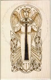 angel rubber stamp - Google Search