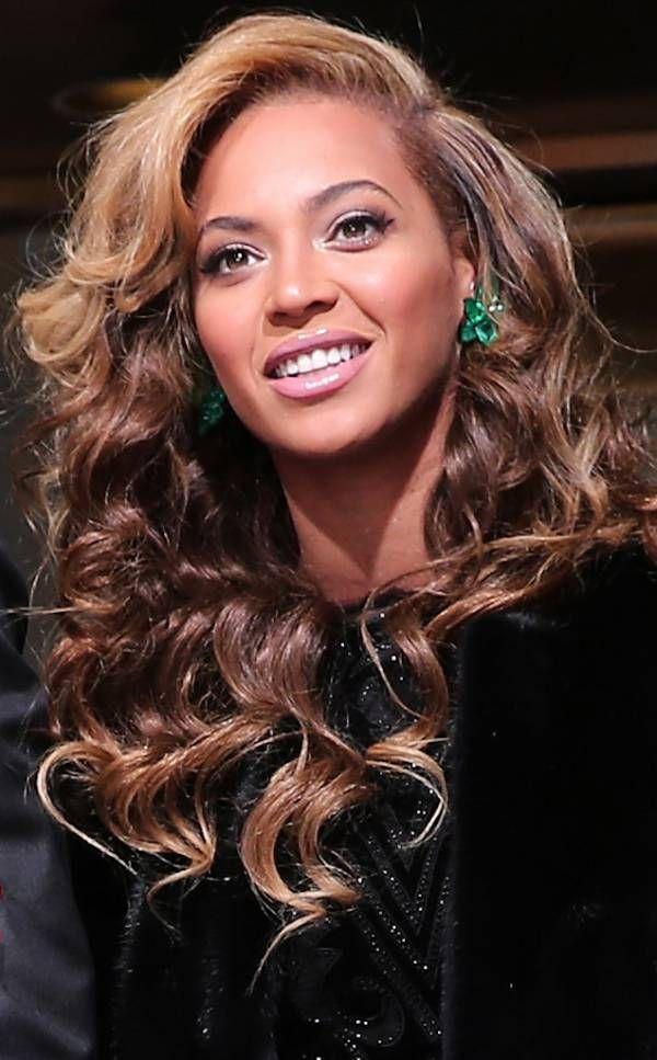 Fantastic Beyonce Knowles Hair Style 2013 Beyonce Hair Hair Styles Hair Schematic Wiring Diagrams Amerangerunnerswayorg