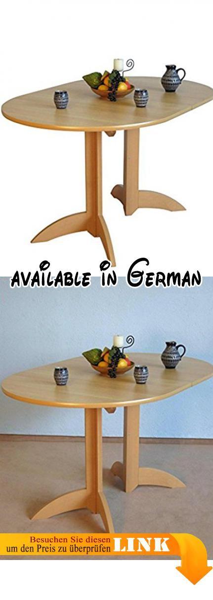 B008MBP1KS  moebel direkt online Esstisch oval (Tisch oval 135x90 - esstische aus massivholz ideen