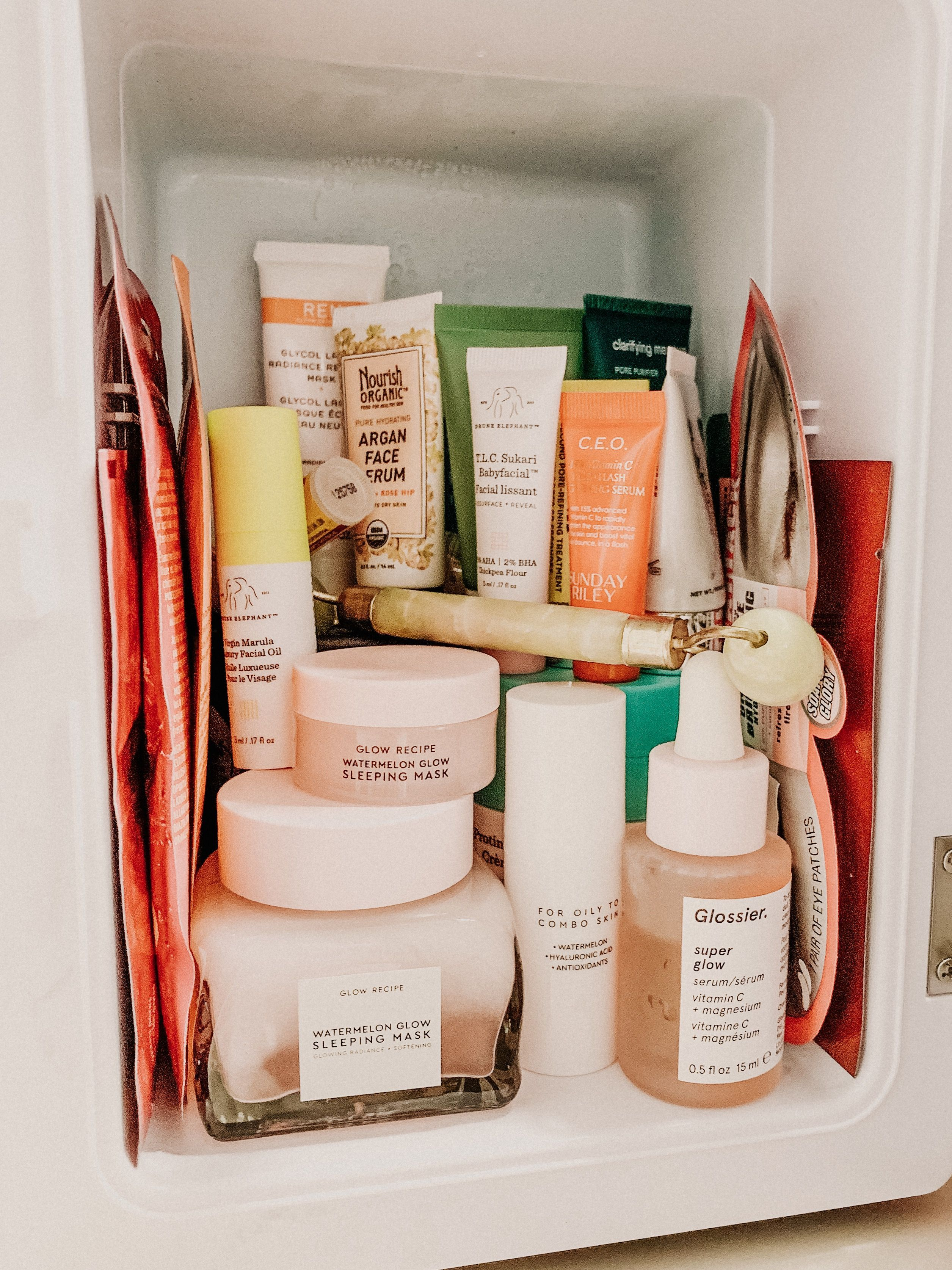 Skin Care Fridge Organic Skin Care Routine Skin Care Women Skin Care Toner Products