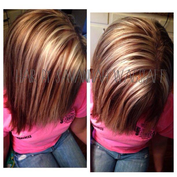 Pin By Tina Carpino On Hairbysavwags Hair Styles Hair Color Hair
