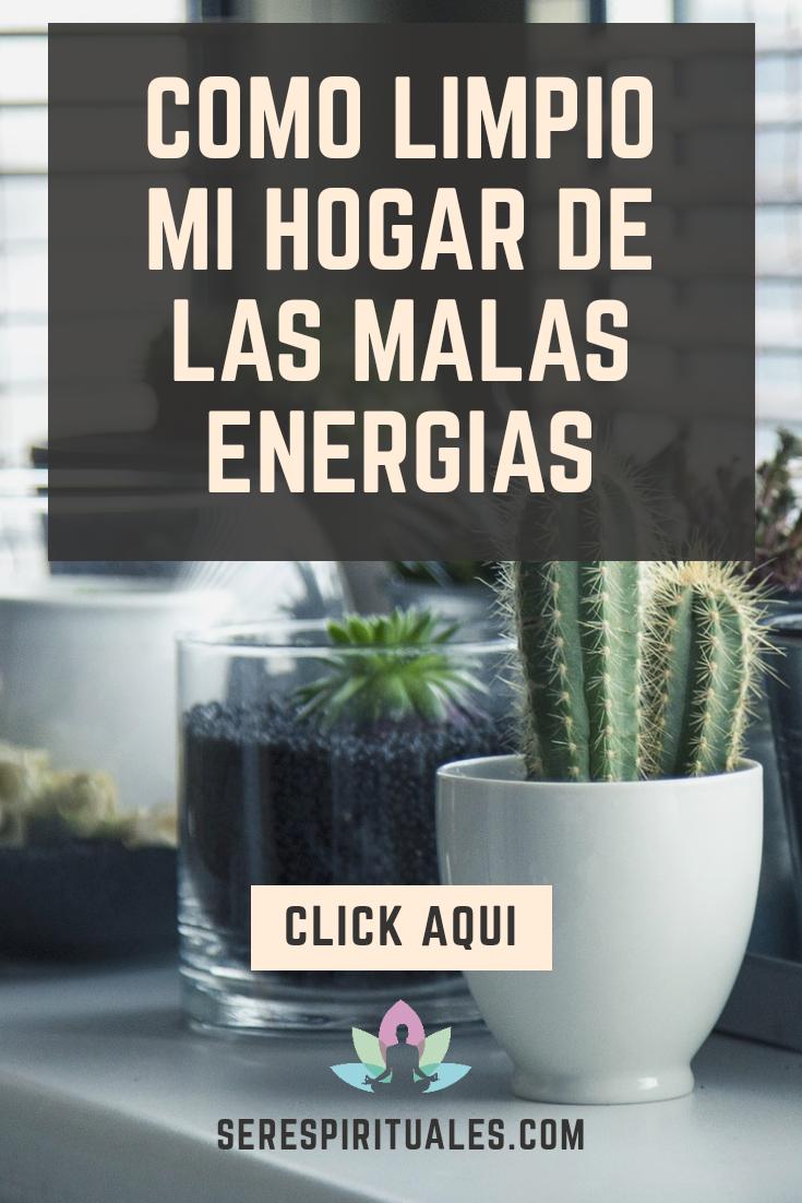 Como Limpiar Energeticamente Nuestra Casa Limpieza De Malas
