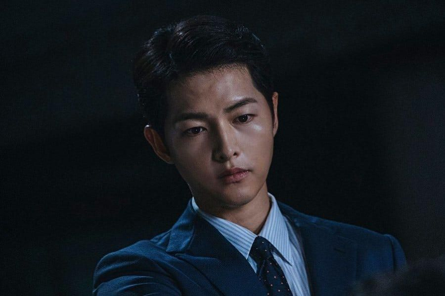Song Joong Ki Transforms Into A Cold-Hearted Mafia Consigliere For Upcoming tvN Drama
