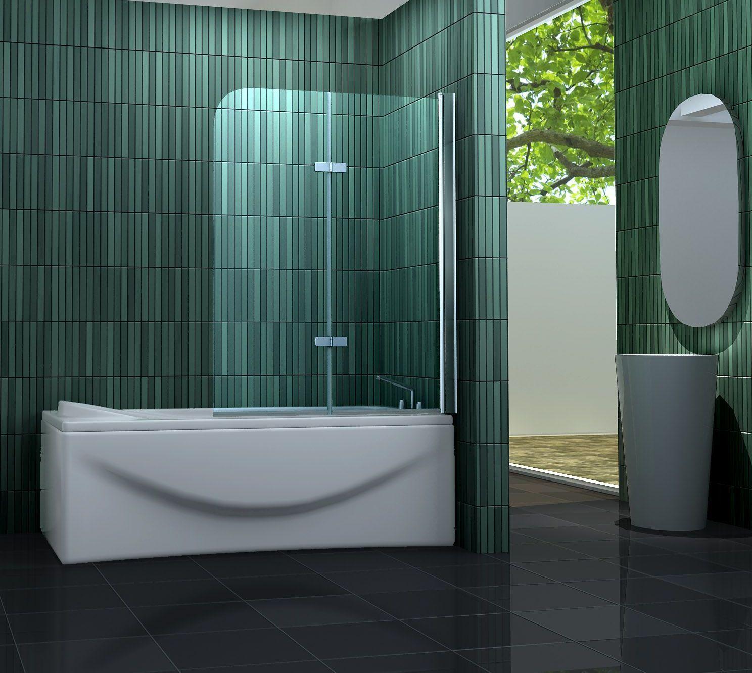Duschabtrennung Für Badewanne duschabtrennung badewanne glas faltbar apartments