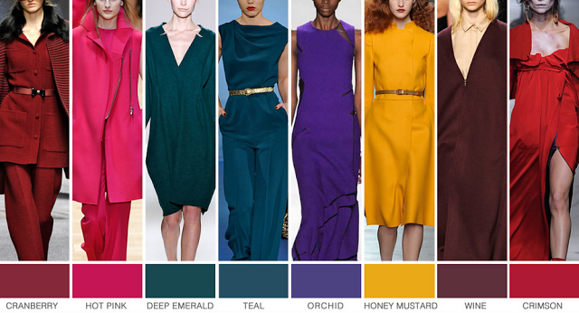 BEST COLORS FOR MY SKIN TONE: Jewel Tones: Sapphire Blue ...