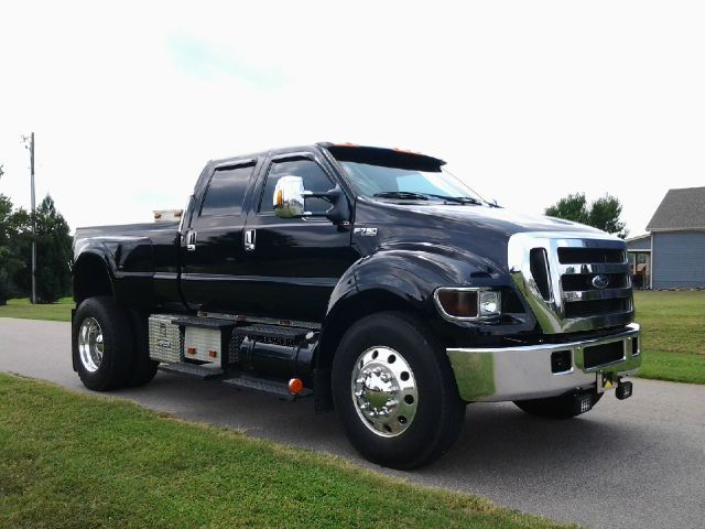 Truck Beds For Sale >> Black Ford F-750 | Henry Ford | Pinterest | Ford, Black and Ford f650
