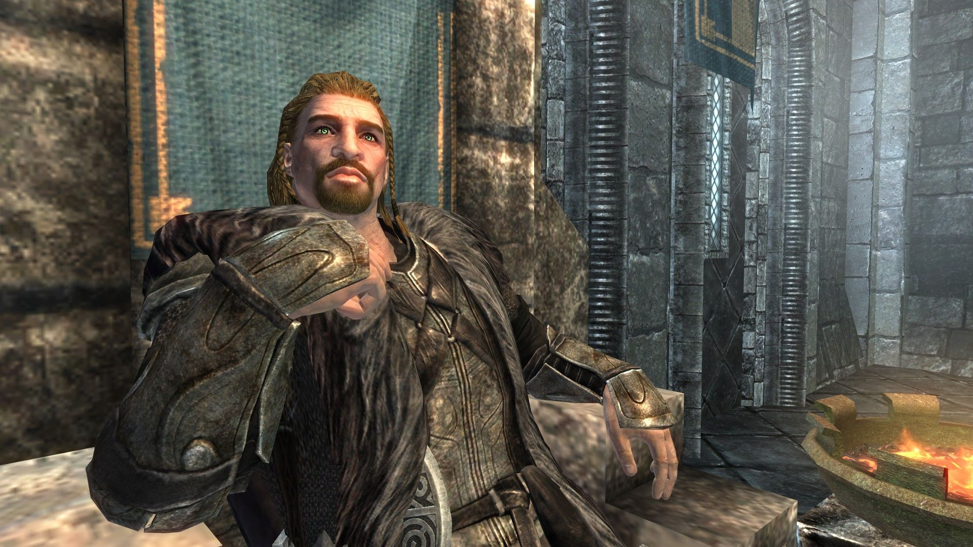 Image result for ulfric stormcloak