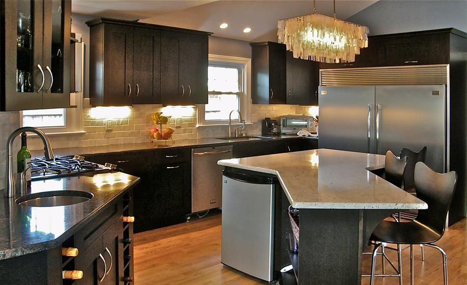 unique kitchen idea with peninsula unique kitchen kitchen plans kitchen redo on kitchen ideas unique id=58183