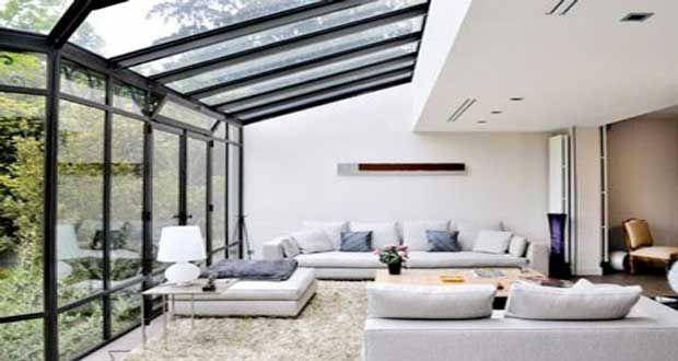 Lu0027extension maison pour agrandir sa maison en espace déco Verandas