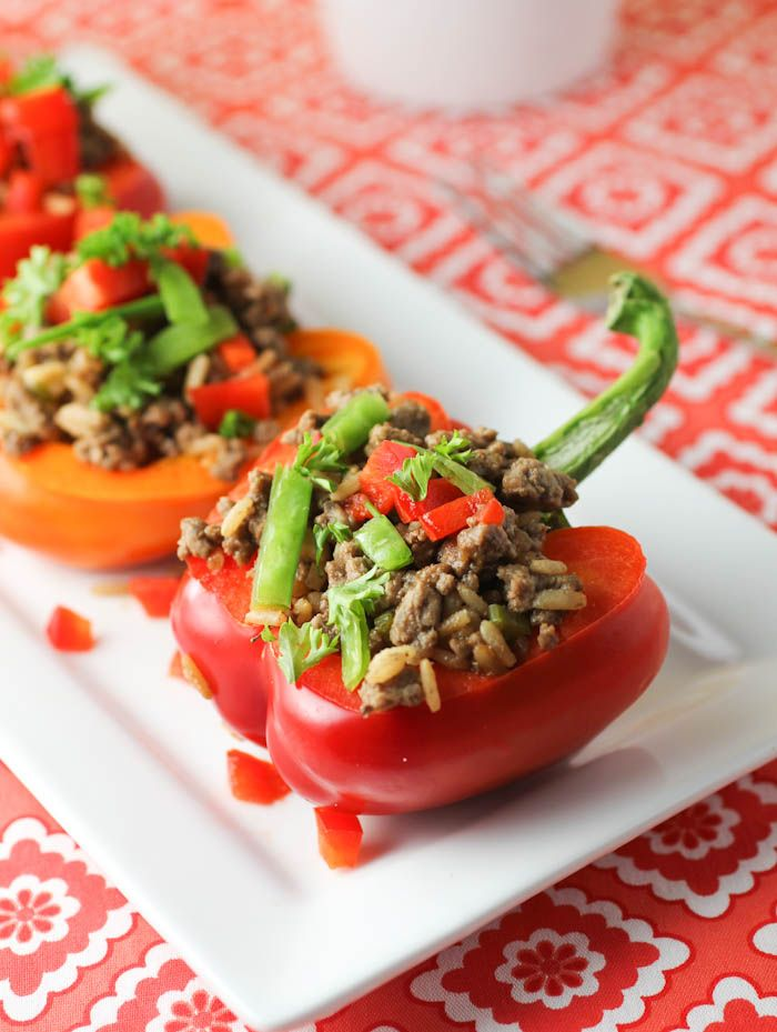 Something is. pictures of asian peppers curiously