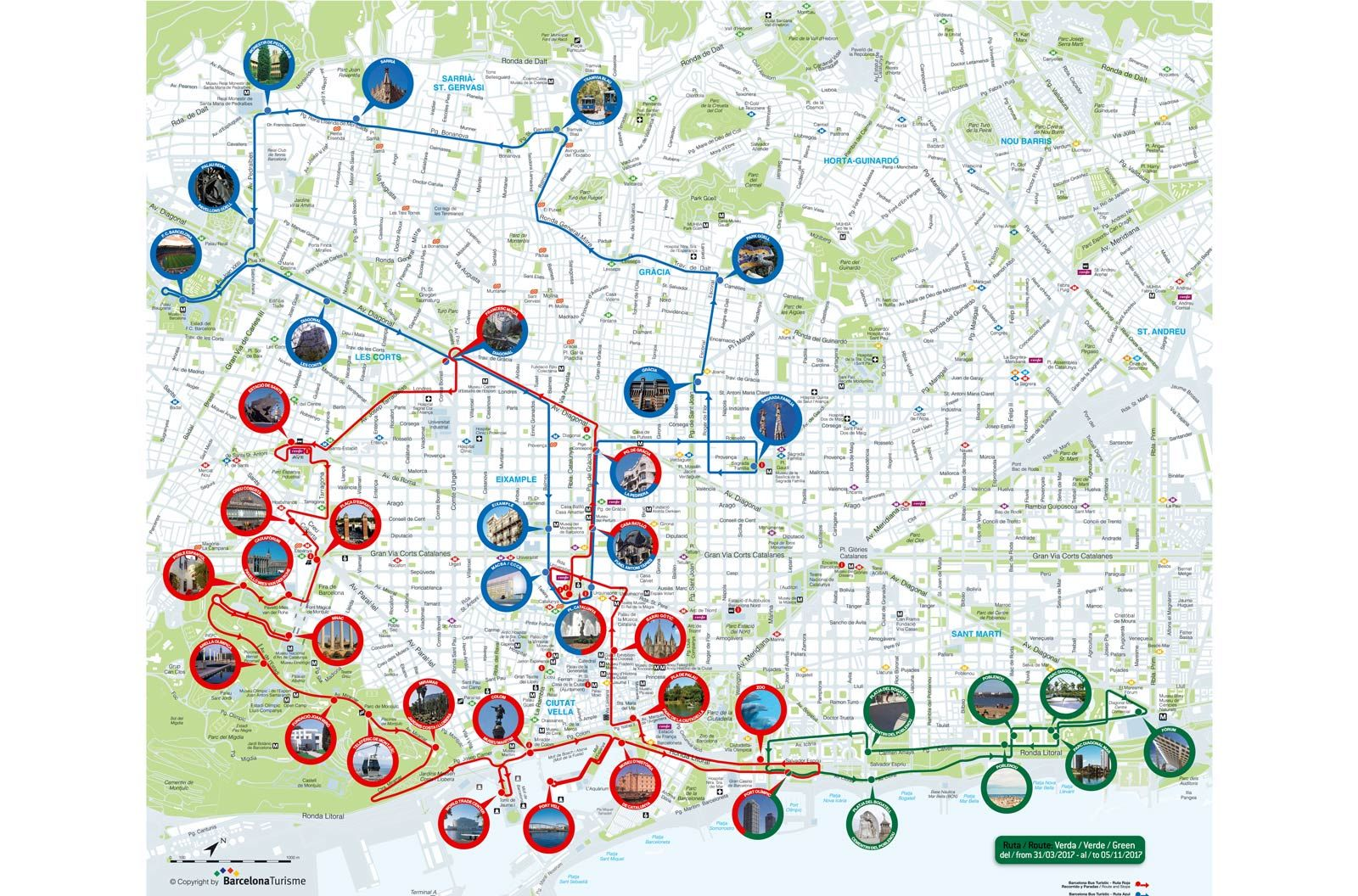 sydney hop on hop off map pdf