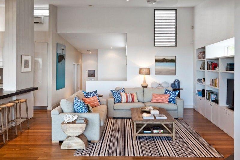 am nagement petite chambre 50 salons de styles diff rents d co pinterest petites salles. Black Bedroom Furniture Sets. Home Design Ideas