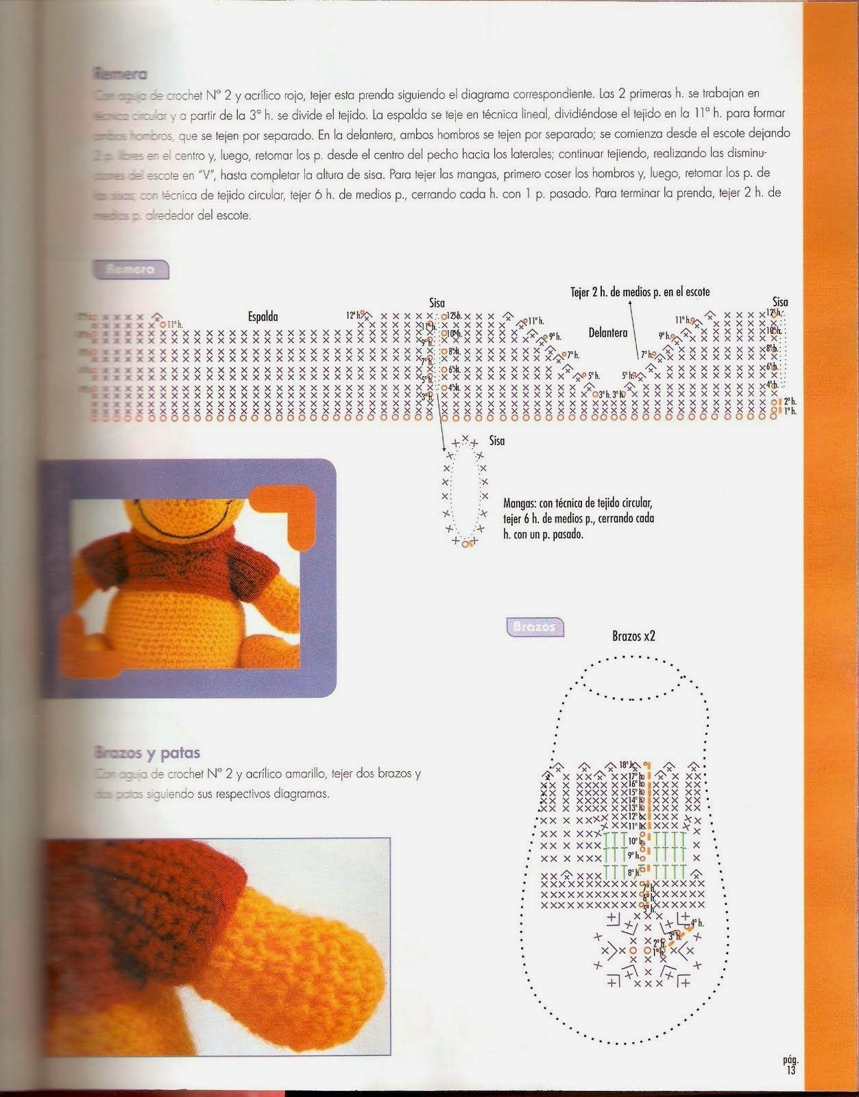 Pin de Flavia Veronesi en Patrones | Pinterest | Castellanos y Patrones